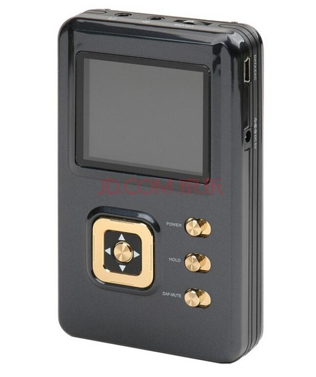 移动端:HiFiMAN 头领科技 HM-603 ape无损音乐播放器
