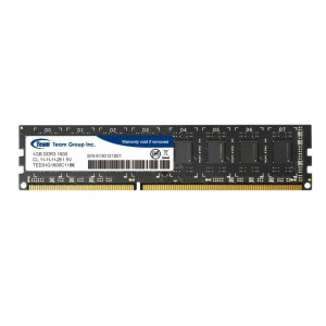 Team 十铨 DDR3 1600 4G 台式机内存