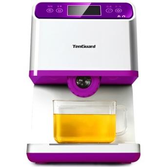 太古(TenGuard)TZC04-L430 家用智能榨油机